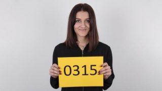 CzechCasting 0315 Kristyna