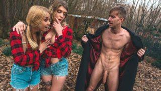 HD DigitalPlayground Lumberjack Off