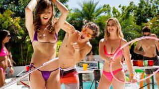 Spring Break Beach House Party 2 – RealityKings