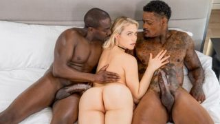 Blacked BBC For A Favour Mia Malkova