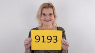 Czech Casting Tereza 9193