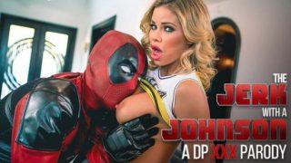 Deadpool Porn XXX Parody