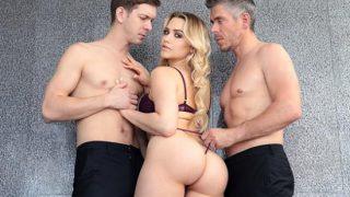 Mia Malkova Likes DP Sex