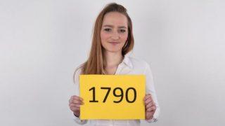 Czech Casting 1790 Tereza – 720p