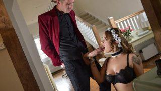 HD Brazzers Exxtra – Liza Del Sierra – Sexpionage