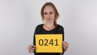 HD CzechCasting Sara 0241