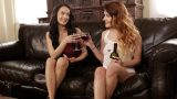 NubileFilms – Adria Rae – Sofi Ryan – Her Love