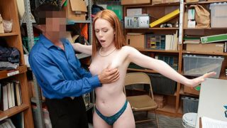 Shoplyfter Ella Hughes Case No. 5144158