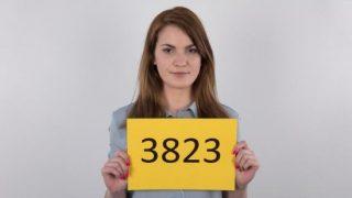 CzechCasting Kristyna 3823 – Anal