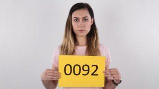 Jirina 0092 Czech Casting