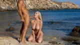 Kendra Sunderland – An American in Greece – 720p