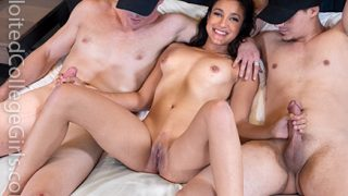 720p Exploited Girls Madison Threeway