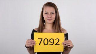 Czech Casting 7092 Lucie – 720p
