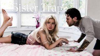 Elsa Jean Sister Trap – 720p