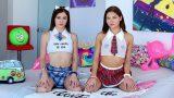 Oral Encore – Rosalyn Sphinx and Zoe Bloom