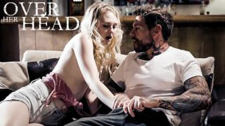 PureTaboo – Lily Rader – Over Her Head