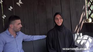 Czech bitch Naomi Bennet left her Egyptian husband – sexwithmuslims.com