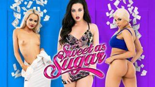 DigitalPlayground – Elsa Jean (Sweet As Sugar)