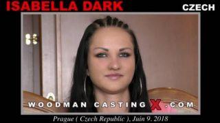 Isabella Dark – Casting – 2018 WoodmanCastingX.com