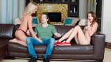 -MomsBangTeens- Alex Blake, Sydney Hail (Behavior Modification)