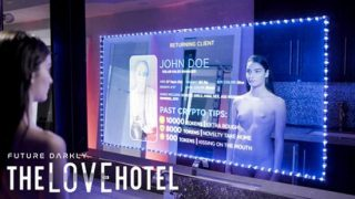 Penny Pax, Emily Willis – The Love Hotel