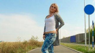 PublicAgent – Angella Luxxx