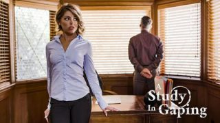 PureTaboo – Adriana Chechik – A Study In Gaping