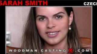Sarah Smith – Casting – 2018 WoodmanCastingX.com