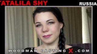 Tatalila Shy – Casting – 2018 – WoodmanCastingX.com