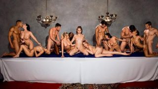Tori Black, Mia Malkova, Vicki Chase, Kira Noir, Ana Foxxx, Abella Danger, Jessa Rhodes, Angela White – After Dark Part 5