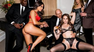 Vixen – Tori Black, Adriana Chechik (After Dark Part 2)
