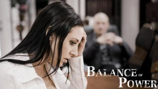 Angela White (Balance Of Power) /PureTABOO.com