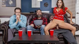 Brazzers.com –  Ariella Ferrera – Take A Seat On My Dick 2