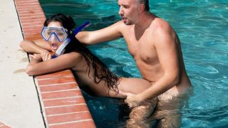 Brazzers.com Eliza Ibarra – Diving for a Good Dicking