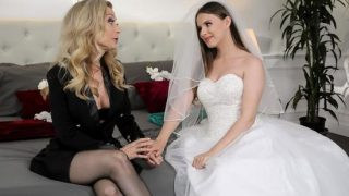 Brazzers – Nina Hartley – Jillian Janson – Nina's Chapel Of Lust Part 2
