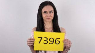Czech Casting Barbora 7396