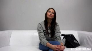 CzechCasting 1242 Anna AKA Nicole Sweet