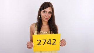 CzechCasting 2742 Radka