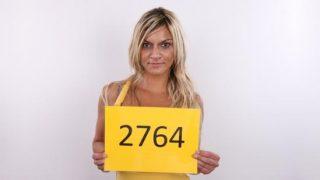 CzechCasting 2764 Petra aka Klarisa Leone