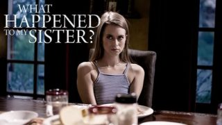 Jill Kassidy – What Happened To My Sister? /PureTaboo/