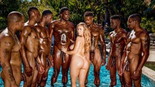 Lena Paul – Anything For Daddy