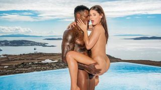 Little Caprice – Hot Wife Vacation