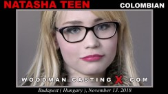 Natasha Teen – CastingX – 2018 WoodmanCastingX.com