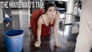 Valentina Nappi – The Housemaids Tale