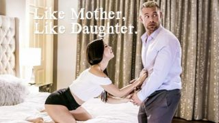 Alina Lopez, Reagan Foxx (Like Mother Like Daughter)