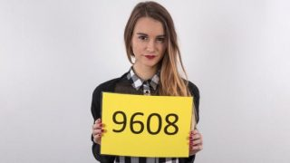 Czech Casting 9608 Adela