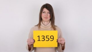 CzechCasting 1359 Ludmila aka Susan Ayn