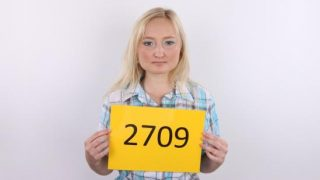 CzechCasting 2709 Zuzana