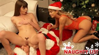 HD MomsTeachSex – Alex Blake – Cherie Deville – The Naughty List
