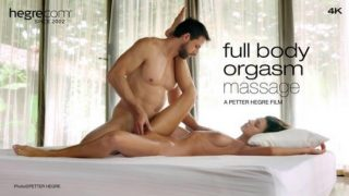 Hegre-Art Melena Maria – Full Body Orgasm Massage
